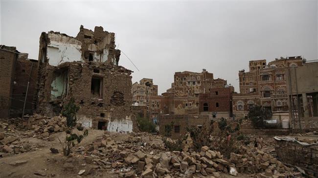 99 rights groups urge freeze on arms sales to Saudi Arabia, UAE