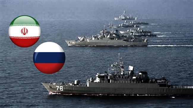 Iran, Russia to stage joint naval drills in Oman Sea, north of Indian Ocean