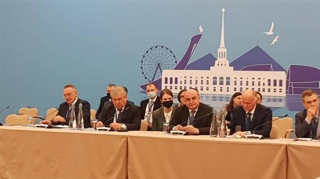 Iran, Russia, Turkey resume Syria peace talks in Sochi