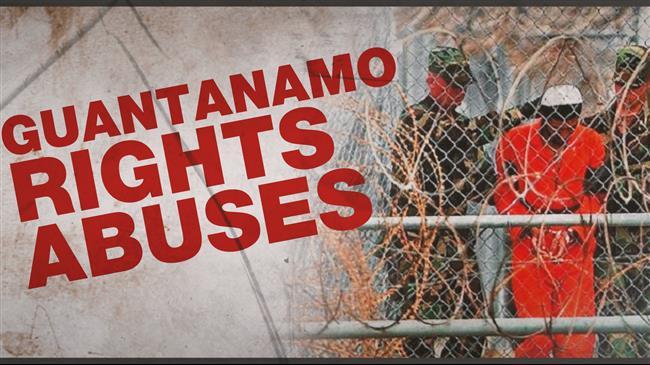 Guantanamo rights abuses