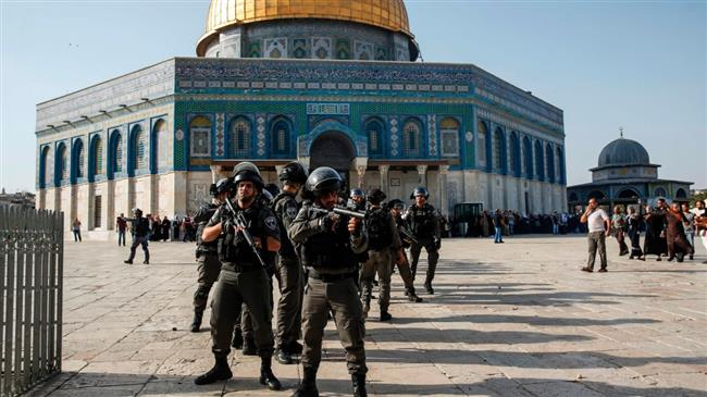 Grand Mufti of Egypt warns against Israeli plans to Judaize al-Quds