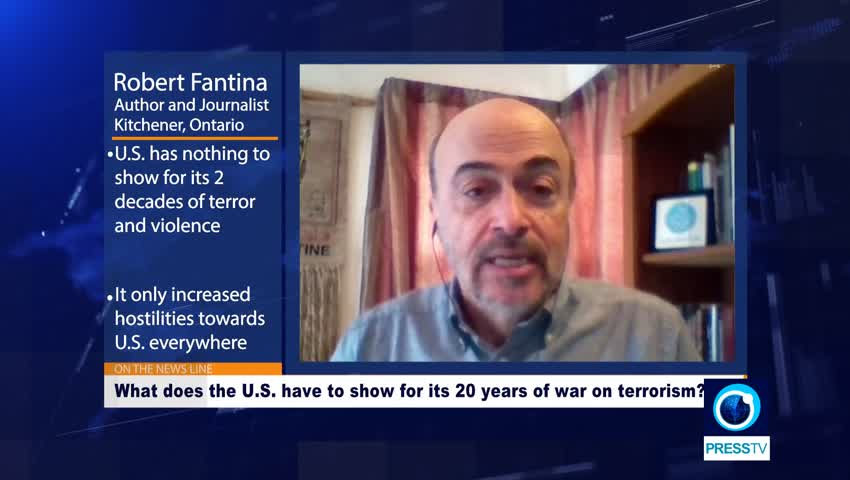 U.S. war on terror