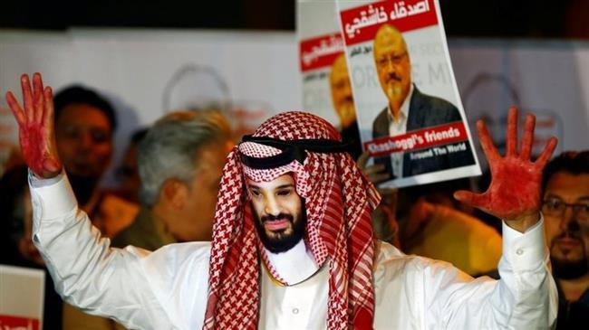 Khashoggi's fiancée urges immediate punishment for Saudi crown prince
