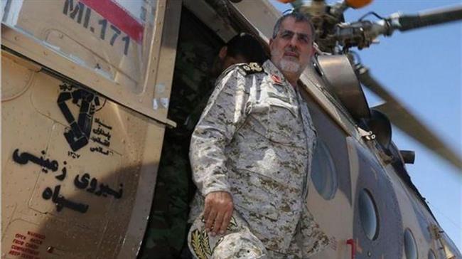 Drones iraniens