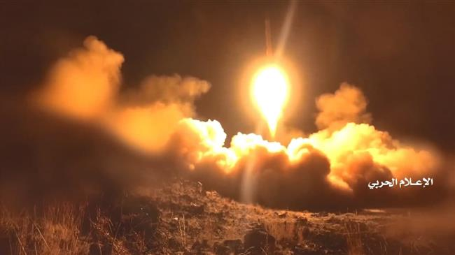 Yemen: Homegrown ballistic missiles nightmare for Saudi Arabia