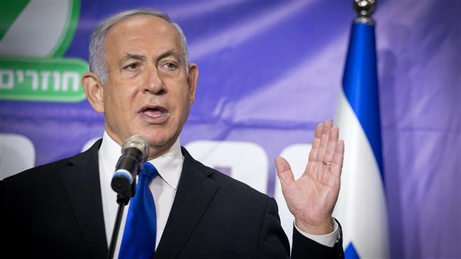 Israeli PM Netanyahu shelves UAE visit over Jordan airspace dispute