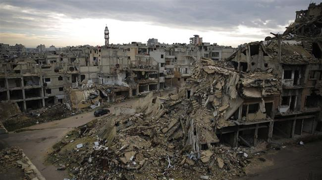 Syria: EU responsible for Syrians' sufferings due to economic terrorism