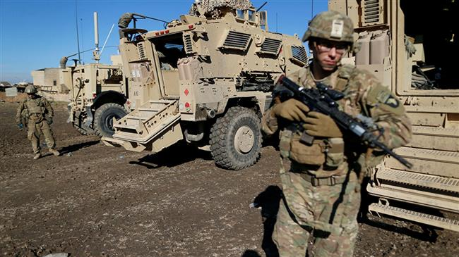 Bomb attacks target US-led coalition logistic convoys in Iraq