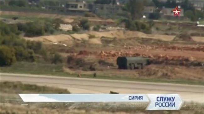 Syrie: les nerfs US/Israël... coupés?!