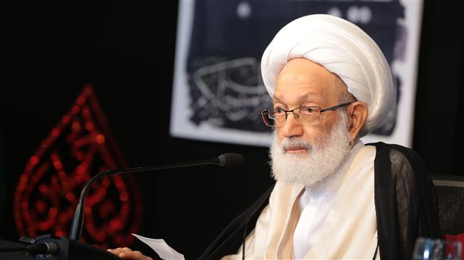 Top Bahraini cleric renews call for release of political prisoners amid pandemic