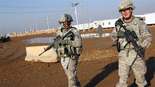 Bomb attacks strike US logistics convoys in central Iraq, Baghdad