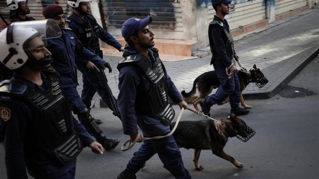 Bahrain arrests families of political inmates after solidarity rallies