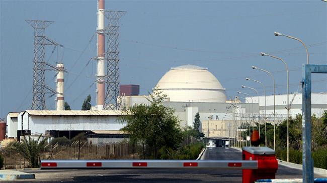 'Sabotage against Natanz nuclear facility shows Israel main sponsor of terror'
