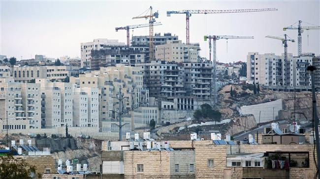 Israel continues policy of systematic forced displacement in occupied Jerusalem al-Quds: Palestinian minister