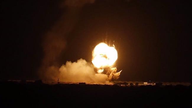 Syrie: l'US Army frappée au coeur !