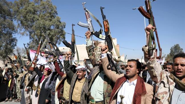 Yemeni army forces, allies inflict heavy losses on Saudi mercenaries