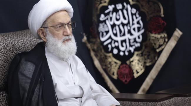 New constitution sole way out of crisis in protest-hit Bahrain: Top cleric
