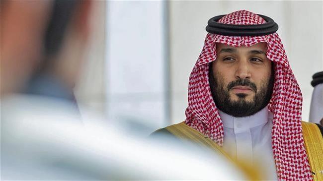 Bin Salman backed Israeli plot to overthrow Jordan king: Report
