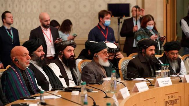 Afghanistan peace talks postponed until mid-May: Turkey