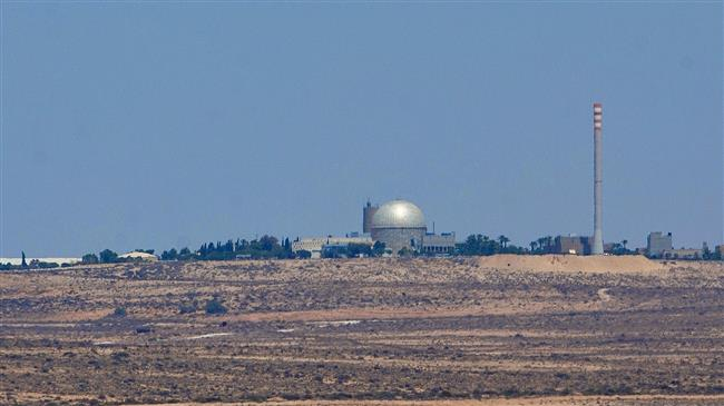 Missile hit near Dimona reactor showed Israel weakness in asymmetrical war: Analyst