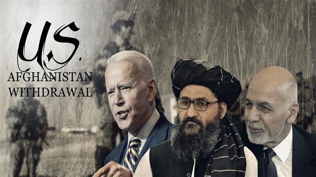 US Afghanistan withdrawal