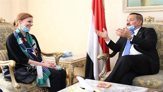 Yemeni FM: US, Saudi Arabia, UAE deliberately violate Hudaydah truce
