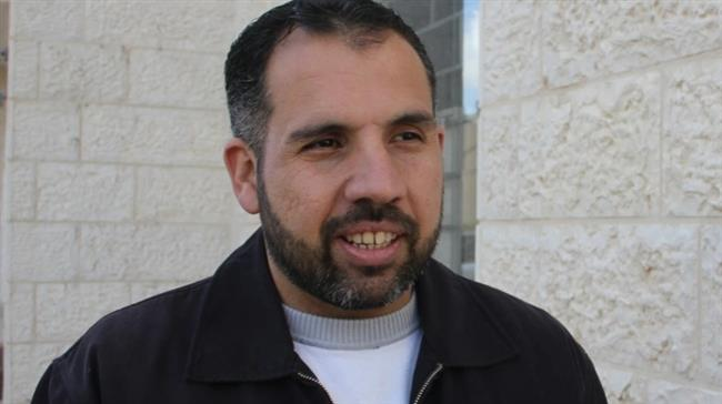 'Israel's detention of Palestinian journalist attempt to conceal violations'