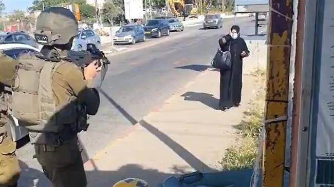 Palestinian woman shot by Israeli forces over alleged stabbing attempt dies
