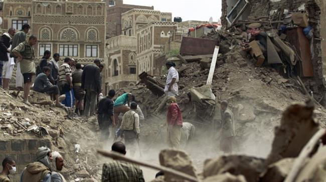 Ansarullah: Any UNSC initiative must serve interests of Yemeni nation