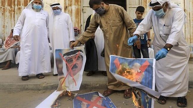 Bahrain opposition: Quds Day great opportunity to slam peace deal with Israel