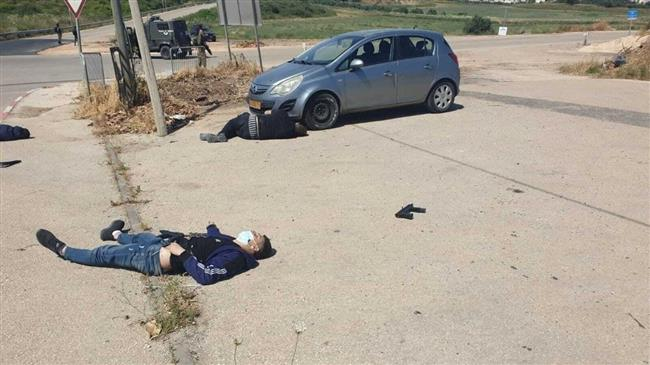 Israeli forces kill two young Palestinians in West Bank