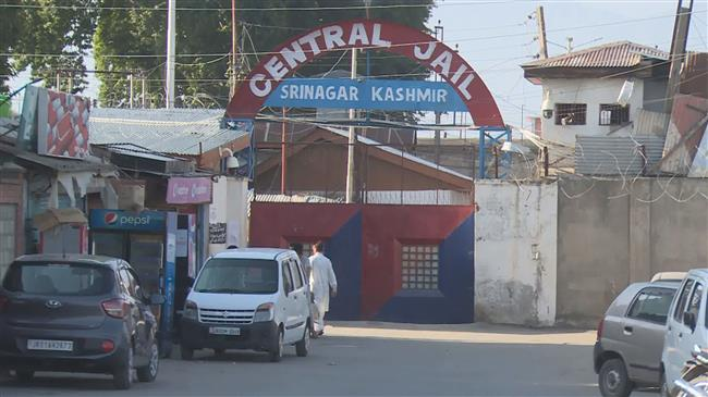 Growing concerns for political prisoners of Kashmir amid pandemic