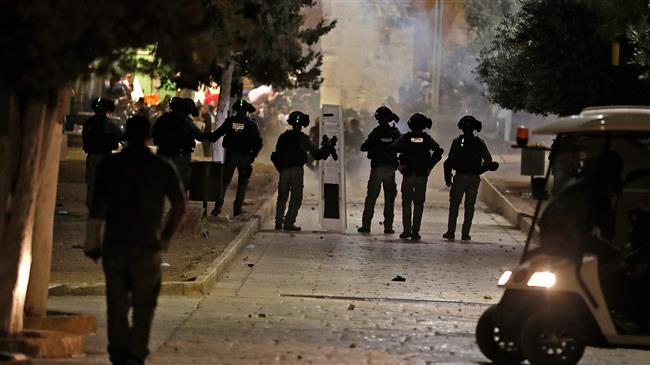 Palestinian resistance launches Operation al-Quds Sword as Israel kills 25 in Gaza raids