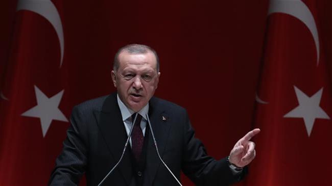 Islamophobia turning Europe into 'open-air prison' for Muslims: Erdogan