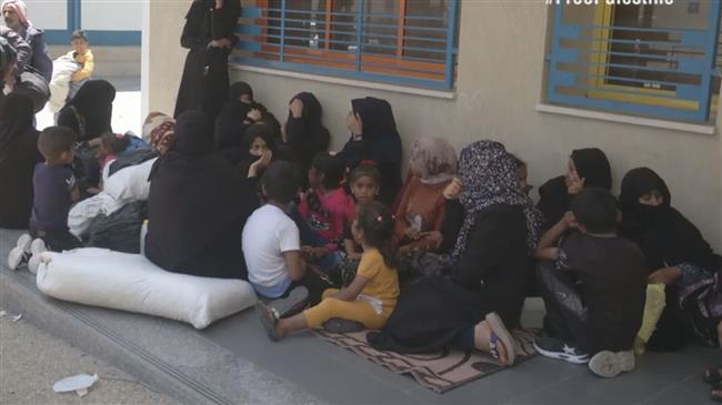 Israel keeps pounding Gaza Strip