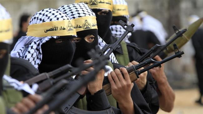 Fatah to fighters: Turn West Bank into absolute hell for Israel