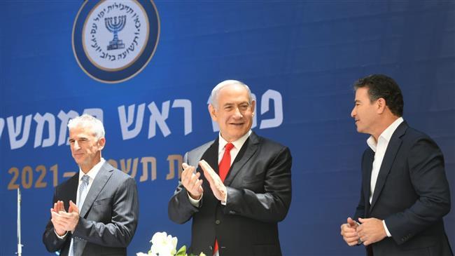 Netanyahu names new Mossad chief after Gaza defeat