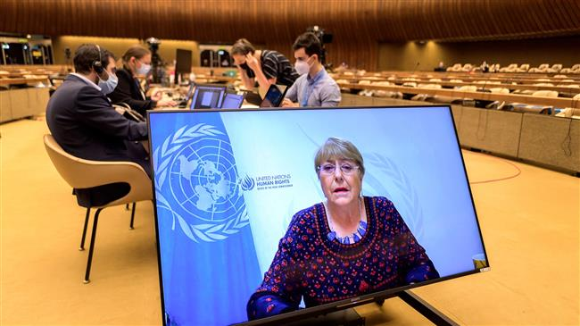 Israel's aggression against Gaza may amount to war crimes: UN rights chief