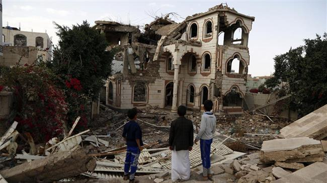 3 civilians killed in shelling by Saudi-led forces in Yemen's Sa'ada