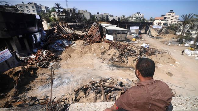 UNHRC mulls 'systematic' abuses probe after Israel's Gaza onslaught