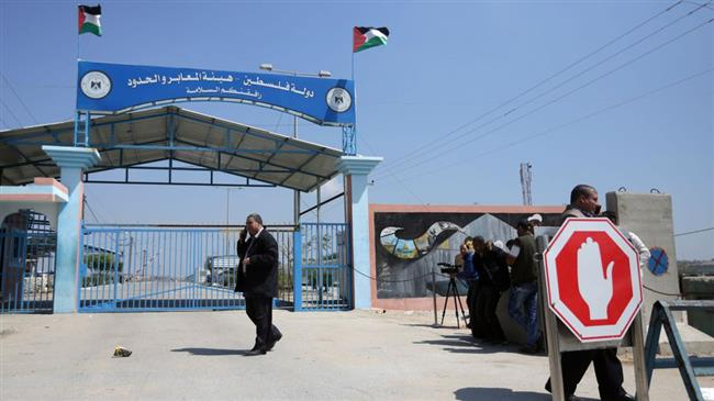 'Israel denies Gaza patients permission to leave for cancer treatment'