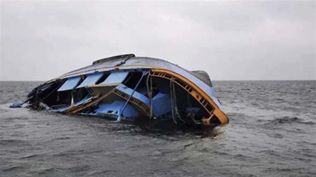23 migrants missing, two dead off Tunisia coast