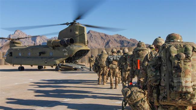 US asks Americans to leave Afghanistan 'as soon as possible'
