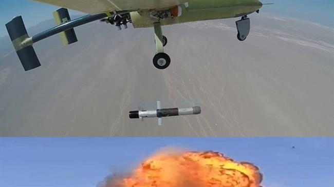 Irak: 1ere raid au drone anti-CIA
