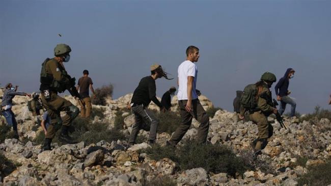 UN: Israel uses excessive force against Palestinians, backs armed gangs