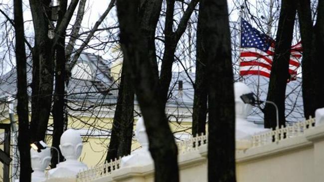Belarus to cut US diplomatic staff, tighten visa procedures over sanctions