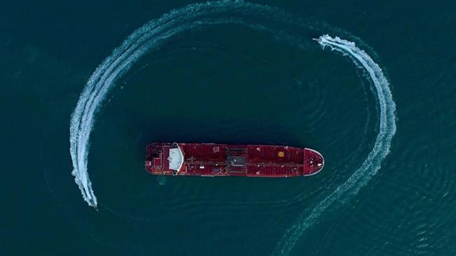 "Venezuela/Iran: l'US Navy ""menacé""?"