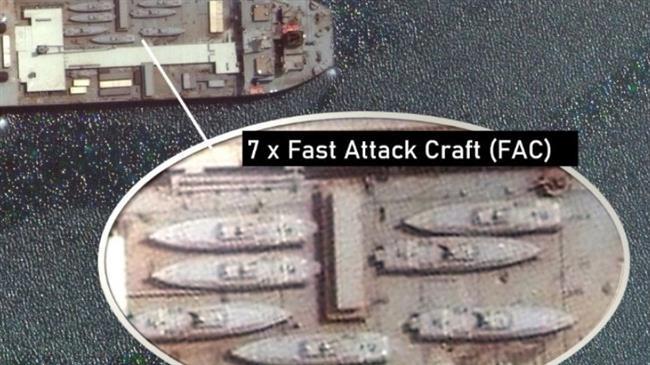 Clash US  Navy/CGRI aux Caraïbes?