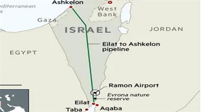 La vengeance anti-Israël de l'Égypte?