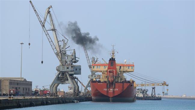 Yemen slams UN silence, inaction over Saudi seizure of Yemen-bound oil tankers